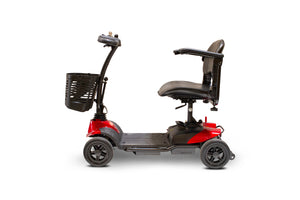Power Scooter - EWheels EW-M35 Power Travel Scooter