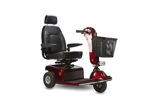 Power Scooter - Shoprider Sunrunner 3 888B-3 Power Scooter