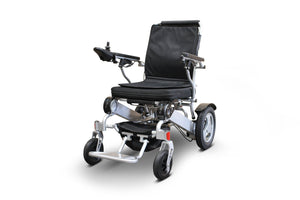 Power Wheelchairs - EW-M45 Folding Lightweight Power Wheelchair