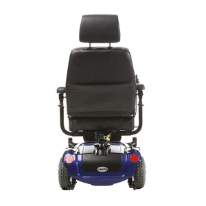 Power Wheelchairs - Merits Junior Power Wheelchair P32032