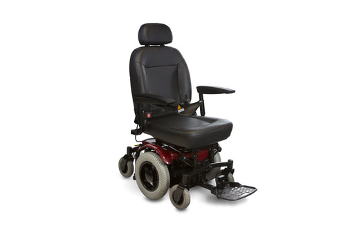 Power Wheelchairs - Shoprider 6Runner 14 HD 888WNNLLHD