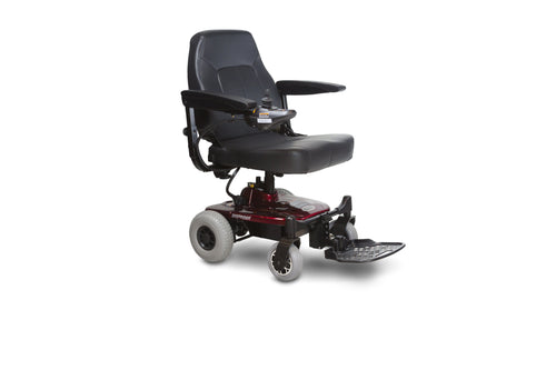 Power Wheelchairs - Shoprider Jimmie UL8WPBS