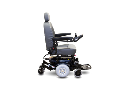 Power Wheelchairs - Shoprider XLR Plus 858WM