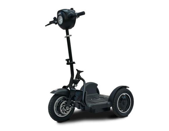 Stand And Ride Scooters - EV Rider Stand And Ride Scooter SNR-1001