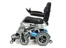 Standing Wheelchairs - Karman XO-202 Full Power Stand Up Chair