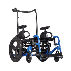 Tilt In Space Wheelchairs - Ki Mobility Focus CR Tilt In Space Wheelchair
