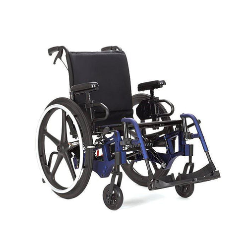 Tilt In Space Wheelchairs - Ki Mobility Liberty FT Tilt In Space Wheelchair