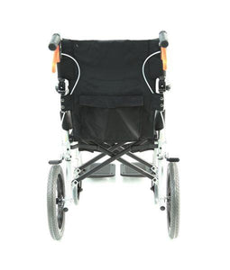 Transport Wheelchairs - Karman Ergo Lite – S-2501 18 Lbs