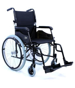 Ultra Lightweight Wheelchairs - Karman LT-980 Ultra Lightweight Wheelchair