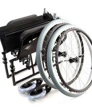 Ultra Lightweight Wheelchairs - Karman LT-990 Ultra-lightweight Wheelchair