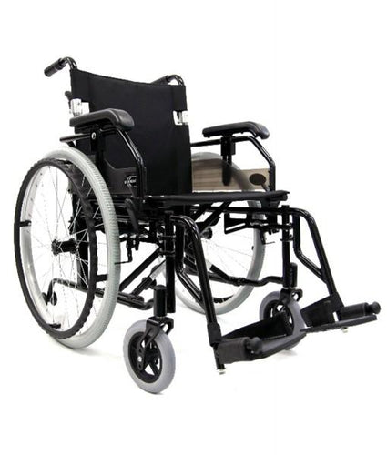 Ultra Lightweight Wheelchairs - Karman LT-K5 Adjustable Ultra Lightweight Wheelchair