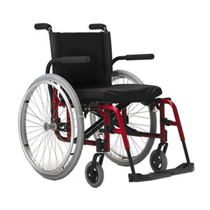 Ultra Lightweight Wheelchairs - Ki Mobility Catalyst 5 Ultra-lightweight Folding Wheelchair
