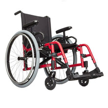 Ultra Lightweight Wheelchairs - Ki Mobility Catalyst 5VX  Ultra-lightweight Folding Wheelchair