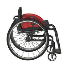 Ultra Lightweight Wheelchairs - Ki Mobility Ethos Ultralightweight Rigid Wheelchair