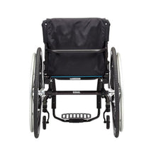 Ultra Lightweight Wheelchairs - Ki Mobility Rogue Ultralightweight Rigid Manual Wheelchair
