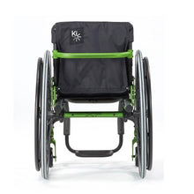 Ultra Lightweight Wheelchairs - Ki Mobility Rogue XP Ultralight-Wheelchair Youth