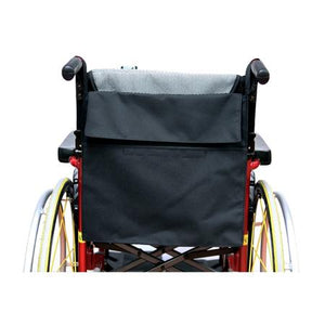 Wheelchair Accessories - Karman Large Universal Carry Pouch For Wheelchair