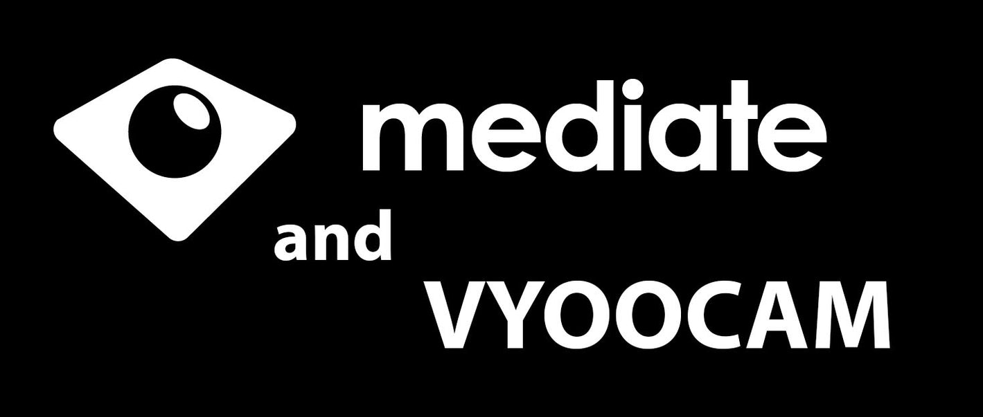 Mediate and Vyoocam Empowering People in Physical Spaces