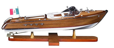 Authentic Models Aquarama