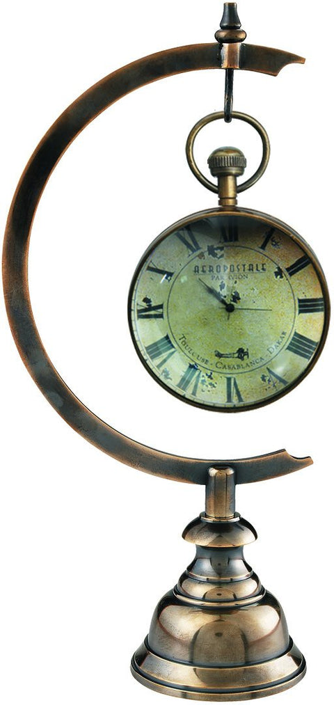 Authentic Models Eye Of The Time - Library