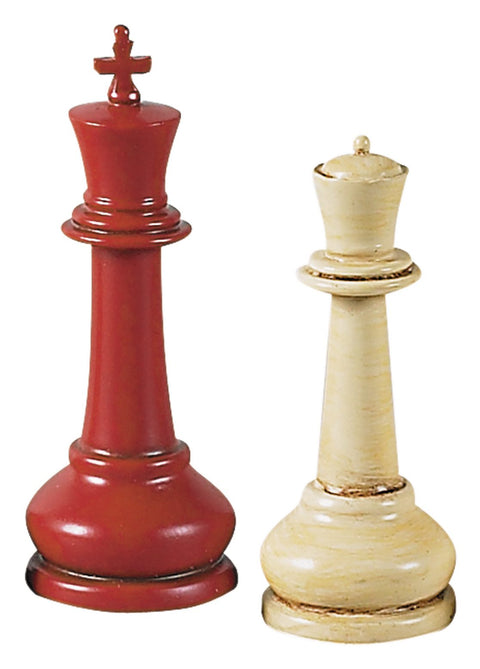 Authentic Models Master Staunton Chess
