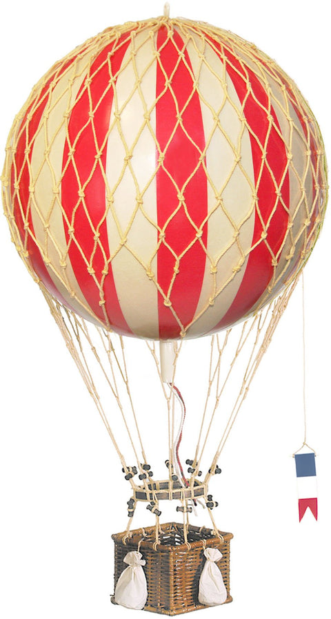 Authentic Models Royal Aero Balloon - Various Colours