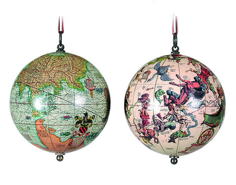 Authentic Models The Earth And The Heavens 1551