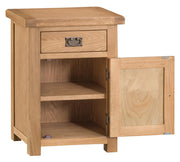 Concepts Tucson Oak Small Cupboard
