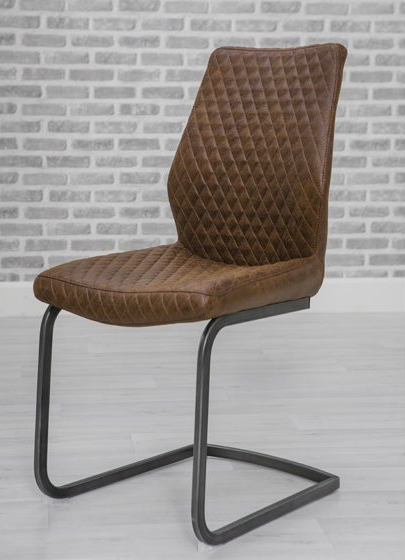 Concepts Contemporary Charlie Dining Chair
