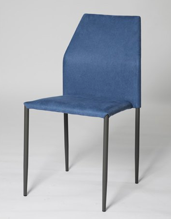 Concepts Contemporary Milo Dining Chair - Various Colours