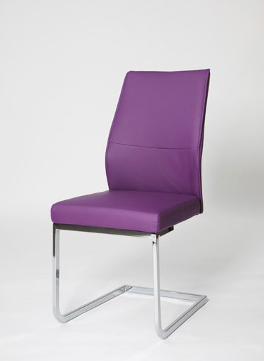 Concepts Contemporary Seattle Dining Chair - Various Colours