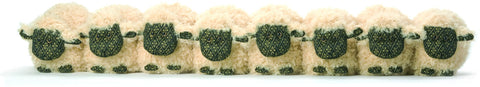 Dora Designs Flock Of Sheep Draught Excluder