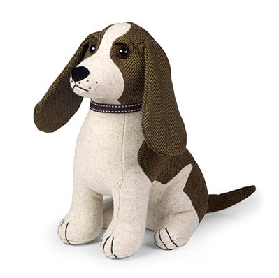 Dora Designs Spangle English Springer Spaniel Doorstop