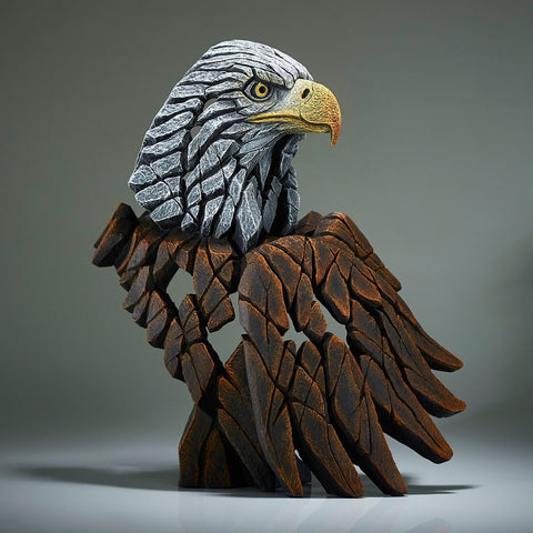 Edge Eagle Bust - Bald