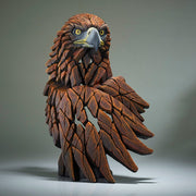 Edge Eagle Bust - Golden