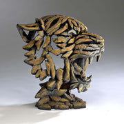Edge Bengal Tiger Bust