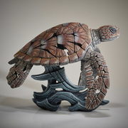 Edge Sea Turtle Figure