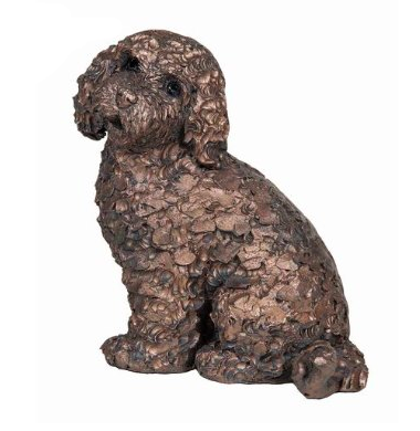 Frith Jasper Cockapoo Figure