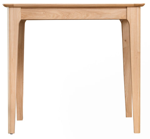 GoodWood by Concepts Helsinki Oak Small Fixed Top Dining Table