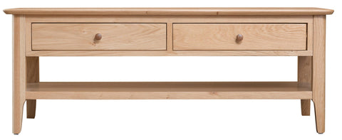 GoodWood by Concepts - Helsinki Large Oak Coffee Table