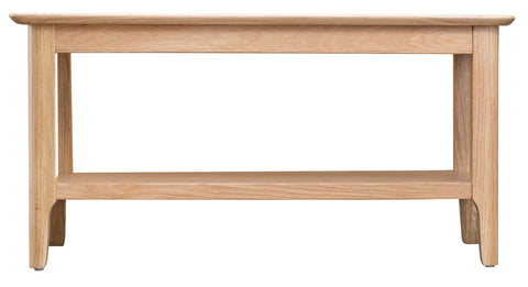 GoodWood by Concepts - Helsinki Oak Coffee Table