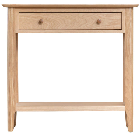 GoodWood by Concepts - Helsinki Oak Console Table