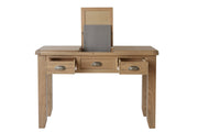Concepts Hatton Oak Wooden Dressing Table