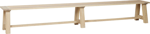Neptune Arundel Bench - Various sizes