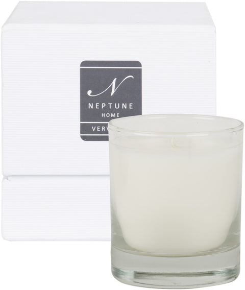 Neptune Bronte Verveine Scented Candle - Various Options