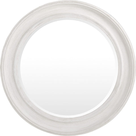 Neptune Buckingham Round Mirror - Various Sizes / Colours
