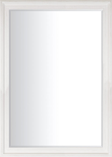 Neptune Buckingham Rectangular Mirror - Various Sizes / Colours