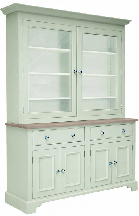 Neptune Chichester Glazed Rack Dresser - Various Sizes
