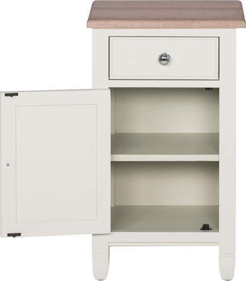 Neptune Chichester Bedside Cabinet - Various Options