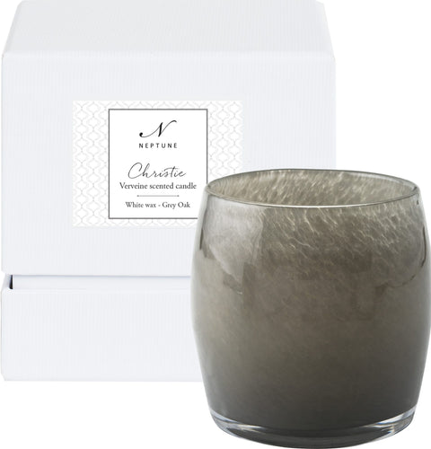 Neptune Christie Verveine Scented Candle - Various Colours
